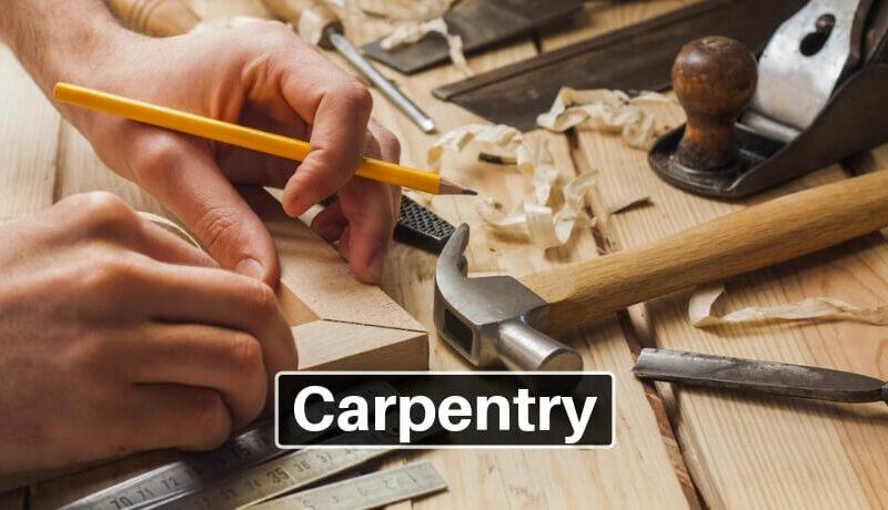 Carrpentry