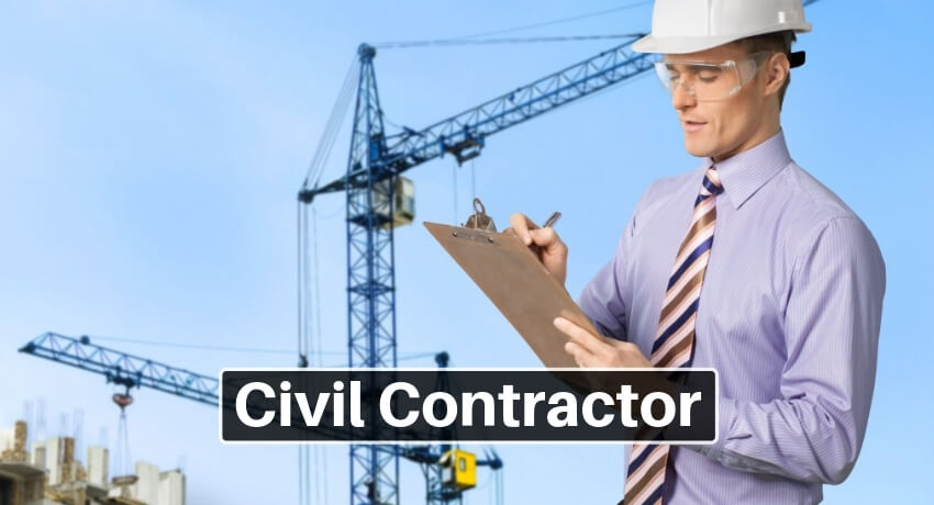 Image result for civil contractor