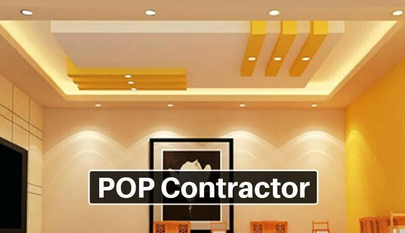 POP Contractor