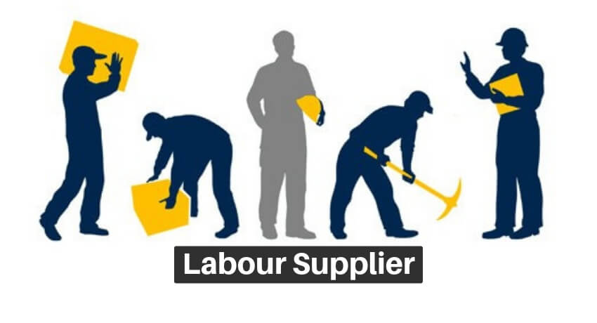 Labour Supplier