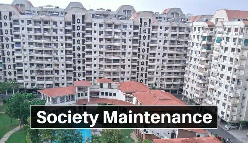 Society Maintenance