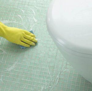 brush tiles