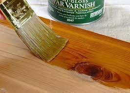 What is varnish?